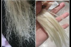Healthy Tips This DIY miracle hair repair will save dry, broken, and damaged hair within just a week using only 1 ingredient! - This DIY miracle hair repair will save dry, broken, and damaged hair within just a week using only 1 ingredient! Hair Care Tips, Tips For Dry Hair, Hair Health, Hair Oil, Diy Hairstyles, Latest Hairstyles, Blonde Hairstyles, Updo Hairstyle, Wedding Hairstyles