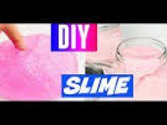 diy fluffy slime how to make the best slime future projects pinterest diy slime slime. Black Bedroom Furniture Sets. Home Design Ideas