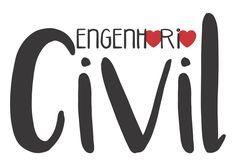 T-Shirt Feminina - Curso Engenharia Civil 7 - Foto