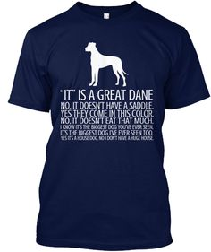 For Great Dane Owners!