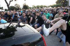 En Arxikos Politis: Ανακοίνωση ΜΕΚΕΑ: Ο Μπουτάρης, ο Εξεγερμένος Λαός ...