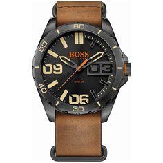 Men's Hugo Boss Orange Berlin Watch 1513316