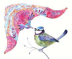 Illustrations byOla Liola