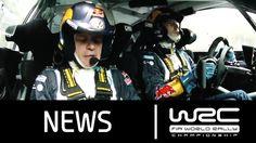 WRC - Tour de Corse - Rallye de France 2015: Stages 7-8