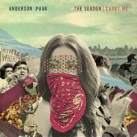 The Season / Carry Me - Anderson .Paak prod. 9th Wonder & Callum Connor by anderson .paak on SoundCloud