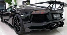 Autoproject-D je još jedan u nizu onih koji nude pakete za doterivanje Lamborghinijevog Aventadora.