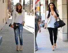 How to Wear a Blazer (8 Different Ways)