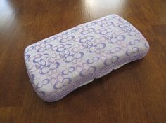 Coach Baby Wipes Case...Mom, I don't have one of theses!!! lol ;)