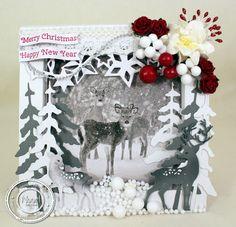 Noor! Design: Winter Wonderland