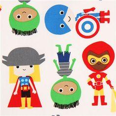 super heroes chiquitos - Buscar con Google