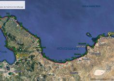 300 Kilomètres à pied pour nettoyer la côte tunisienne, le défi surprenant d'un jeune tunisien Desktop Screenshot, Cleanser