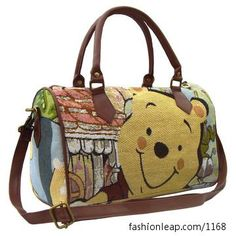 Prob would never wear this...but I love whinnie the pooh!