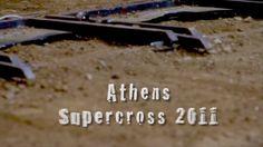 Monster Energy Athens Supercross 2011