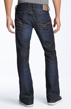Replay jeans bootcut mens
