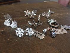 Mini selezione di #orecchini presenti nello shop #etoilegioielli