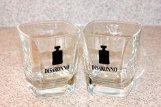 Disaronno Snifter Glass | Set Of 2 Glasses, 2015 Amazon Top Rated Snifters #Kitchen