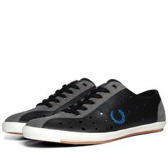 Fred Perry Cycling Shoes