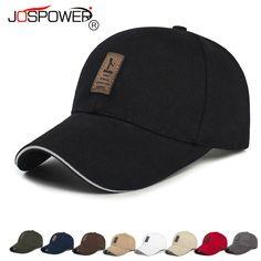 69ec4639240 JOSPOWER New Men Baseball Cap Sunscreen Hats Cycling Traveling Sport Caps  Summer Mens Hat casquette gorras