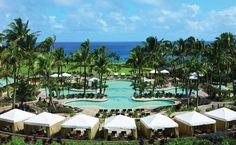 The Ritz Carlton Kapalua - Kapalua, Maui, Hawaii - Luxury Hotel Vacation from Classic Vacations Hawaii All Inclusive Resorts, Hawaii Hotels, Maui Hawaii, Hotels And Resorts, Luxury Hotels, Lahaina Hawaii, Hawaii Beach, Honeymoon Special, Maui Honeymoon