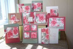 RIW OSW First Attempt by mudflapmamma - Cards and Paper Crafts at Splitcoaststampers
