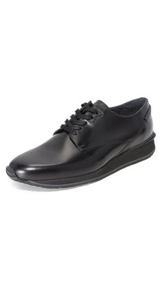KENZO Fusion Lace Up Shoes. #kenzo #shoes #shoes