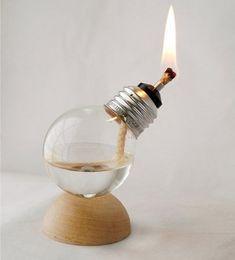 10 utilizzi delle lampadine a incandescenza a cui non avevate mai pensato
