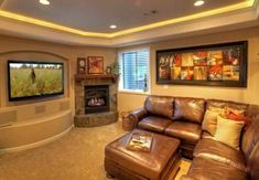 Home entertainment ideas small basement home theater ideas cool home entertainment room ideas . home entertainment ideas Basement Remodel Diy, Basement Makeover, Basement Remodeling, Basement Ideas, Couch Makeover, Basement Waterproofing, Basement Subfloor, Basement Decorating, Basement Layout
