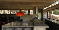Flatspot - architecture : BB House by BAK arquitectos