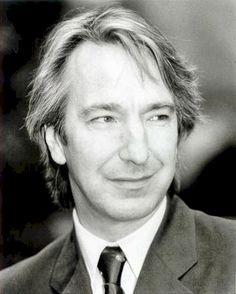 Alan Rickman