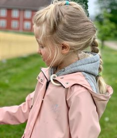 One of our most liked products is the HoH Raincoat, and did you know that we have it available in the mini size for your minime?? 💕😍 #houseofhorses #designfromfinland #equestrianstyle #equestrianfashion Equestrian Style, Rain Jacket, Windbreaker, Raincoat, Mini, Instagram, Products, Fashion, Moda