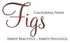 Lots of yummy fig recipes