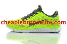 355e6abad28ed Electric Yellow Nike Free 3.0 V5 Mens Black Nike Kwazi