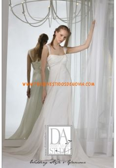 97153  D.A. Studio  Vestido de Novia  Domo Adami