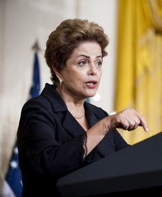 Brazil Braces for Protests as Referendum on Rousseff Impeachment.