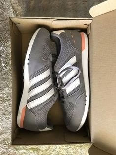 44462ea67f8a Extra Off Coupon So Cheap Womens Adidas Neo City Racer Comfort Footbed Grey  Size