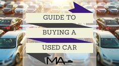 Buying a car, aside from choosing the right college and buying a house, is one of the most expensive purchasing decisions we make, and yet so many of us are in the dark as to what to look for.