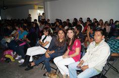 El pasado jueves 22 de agosto se llevó a cabo la muestra internacional.