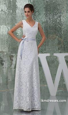 http://www.ikmdresses.com/Misses-Sleeveless-Sheath-Column-Outdoor-Garden-Wedding-Dress-p19994