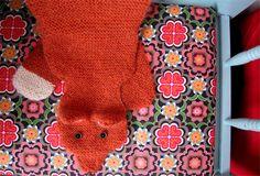 instant de vie (renard au tricot) damebelette.blogspot.com