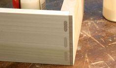 Festool Domino: Thinking Outside the Box - Popular Woodworking Magazine