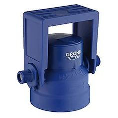 Grohe Blue 64508001 Filter Head in Chrome, Filtering/Cooling Accessories Grohe Blue, Best Kitchen Faucets, Blue Filter, Water Coolers, Cuisines Design, Drip Coffee Maker, Chrome, Meet, Coding