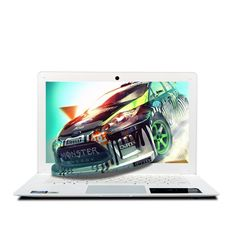 8GB Ram+120GB SSD+500GB HDD Ultrathin Quad Core J1900 Fast Running Windows10 system Laptop Notebook Computer, free shipping