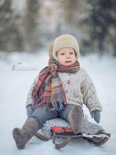 Valokuvaaja Satu Mali | Lapset&perhe #kids #baby #boy #photography #winter #snow