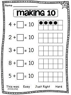 freebie tens ones place value worksheets first grade math. Black Bedroom Furniture Sets. Home Design Ideas