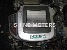 Shinemotor Co L.L.C is one of the best #UsedEngineNissan suppliers in UAE. Find Used Engine For Nissan, Used Nissan Diesel Engine and others at best prices. For more details visit the site - http://goo.gl/S4DznF
