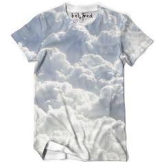 Belovedshirts - Clouds t-shirt