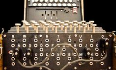 The Enigma machine, used by the Nazis in World War II to send coded messages to agents and military personnel around the globe, has been the subject of Alan Turing, Theory Of Computation, Enigma Machine, Bletchley Park, Code Breaker, The Imitation Game, Social Research, The Secret World, Fbi Director
