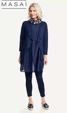 Masai Ladies Clothing & Myrine Antwerp Fashions at Bijoux & Willow - Shaftesbury