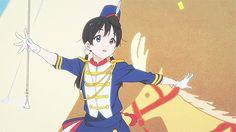 Tamako Market / Tamako Love Story   Kyoto Animation / Kitashirakawa Tamako