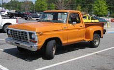 Classic Car Insurance – Information And Tips – Best Worst Car Insurance 1979 Ford Truck, Ford Trucks, Pickup Trucks, Car Breaks, Ford F150 Pickup, Classic Car Insurance, Classic Trucks, Car Parking, Fun To Be One